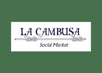 La Cambusa - Social Market