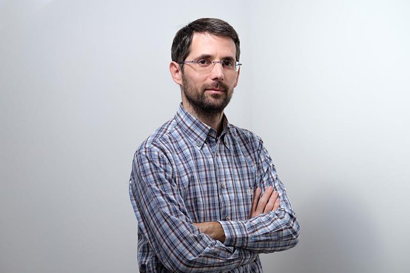 Riccardo Molinari - videomaker per web marketing