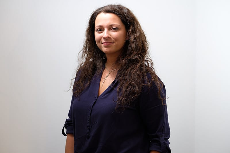 Roberta Seattone - copywriter per siti web