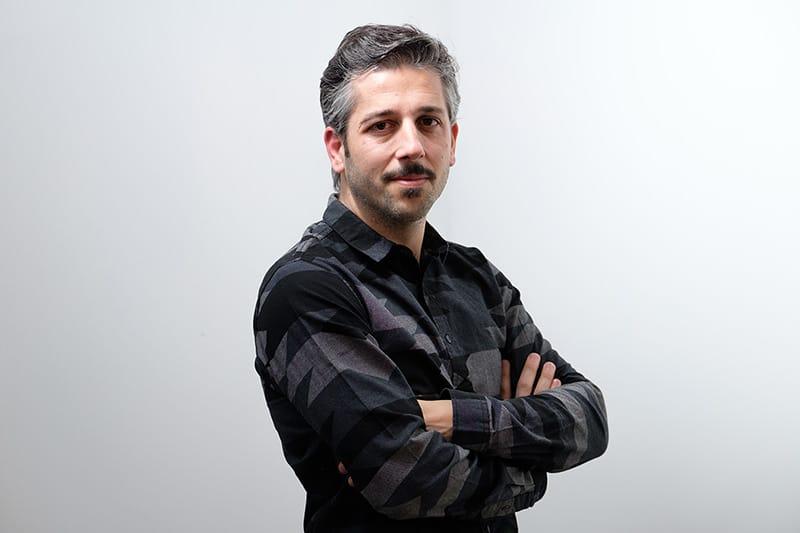 Stefano Pigliacelli - socio e designer per web e grafica