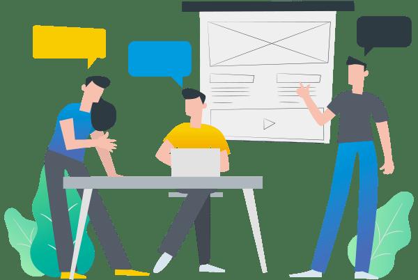 Come progettare un sito web