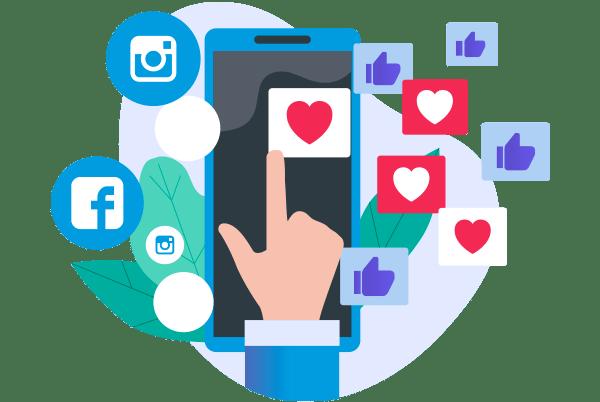 Come usare Facebook e Instagram per il tuo business