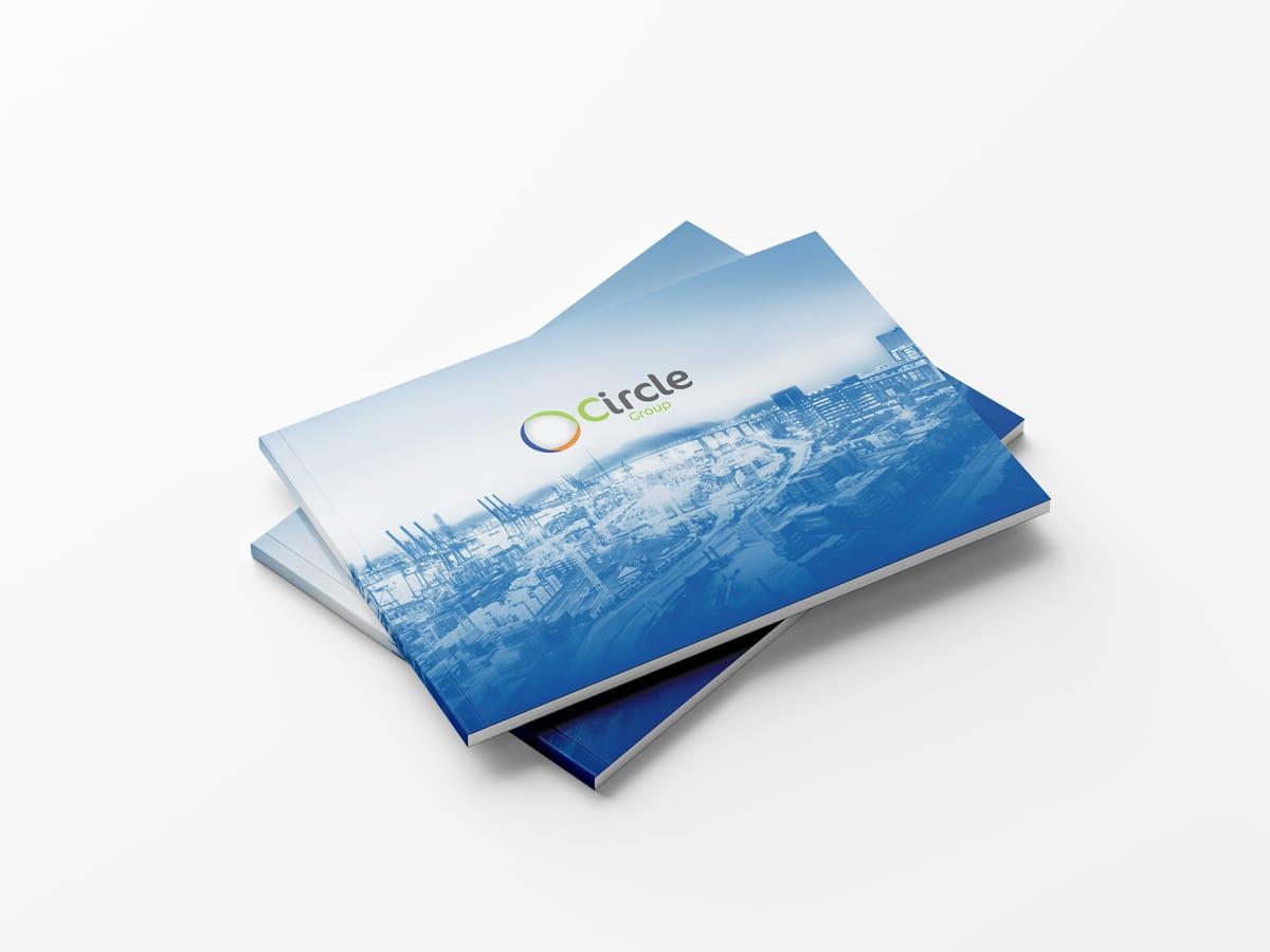 Brochure - Circle Spa