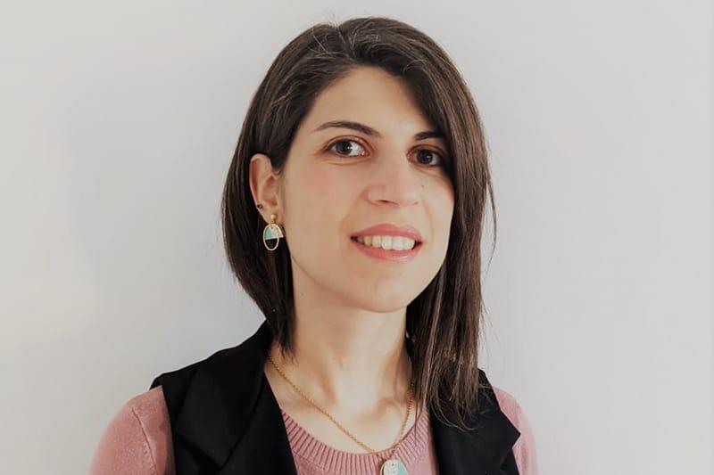 Sarah Saccullo - Copywriting & comunicazione